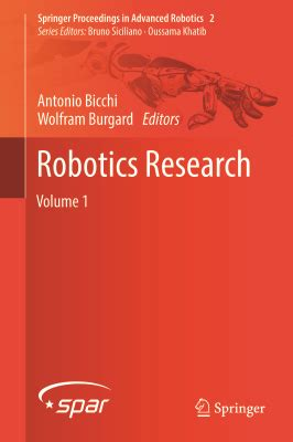 The International Journal of Robotics Research